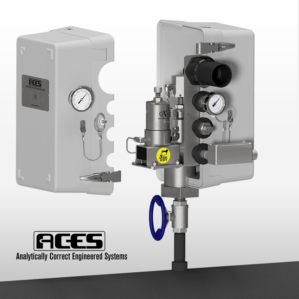 ACES – Analytically Correct Engineered Sample Systems