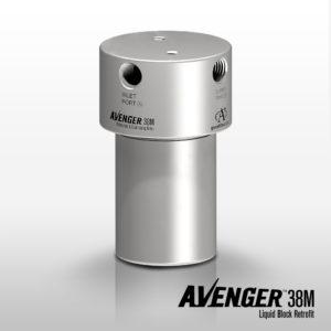 Avenger 38M Particulate Coalescing Filter