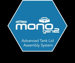 ATLAS Mono Gen 2