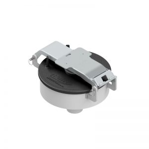 Model PAF 406-98, DOT 406 Pressure Relief Device