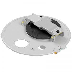 Model PAF 406-98, 20″ Offset Manhole, DOT 406 PRD