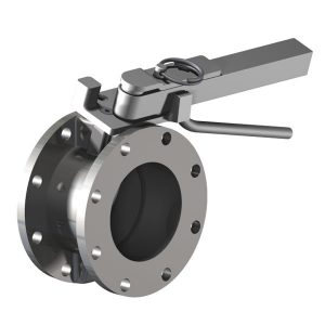 Manually Operated Ecliptic Valve